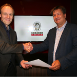 RIMS BV first company registered as approved service supplier to Bureau Veritas Marine & Offshore for use of drones during surveys