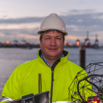 RIMS BV recognized by ABS and RINA as external specialist for use of drones during surveys